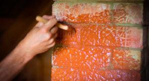 Краска для мангала: чем покрыть мангал, как покрасить конструкцию