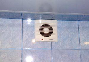 Вентиляция в дачном туалете — как правильно сделать