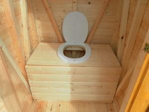 Как сделать стульчак для дачного туалета самостоятельно: виды сидений