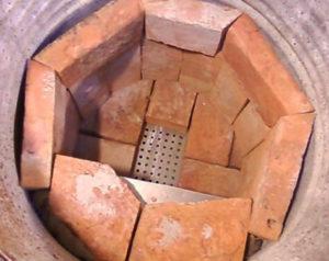 Как сделать на даче тандыр своими руками из бочки: пошаговая инструкция