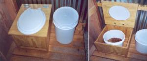 Как сделать торфяной туалет для дачи своими руками: пошаговая инструкция