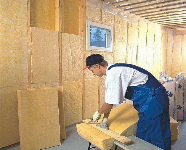 Как утеплить веранду для зимнего проживания в деревянном доме