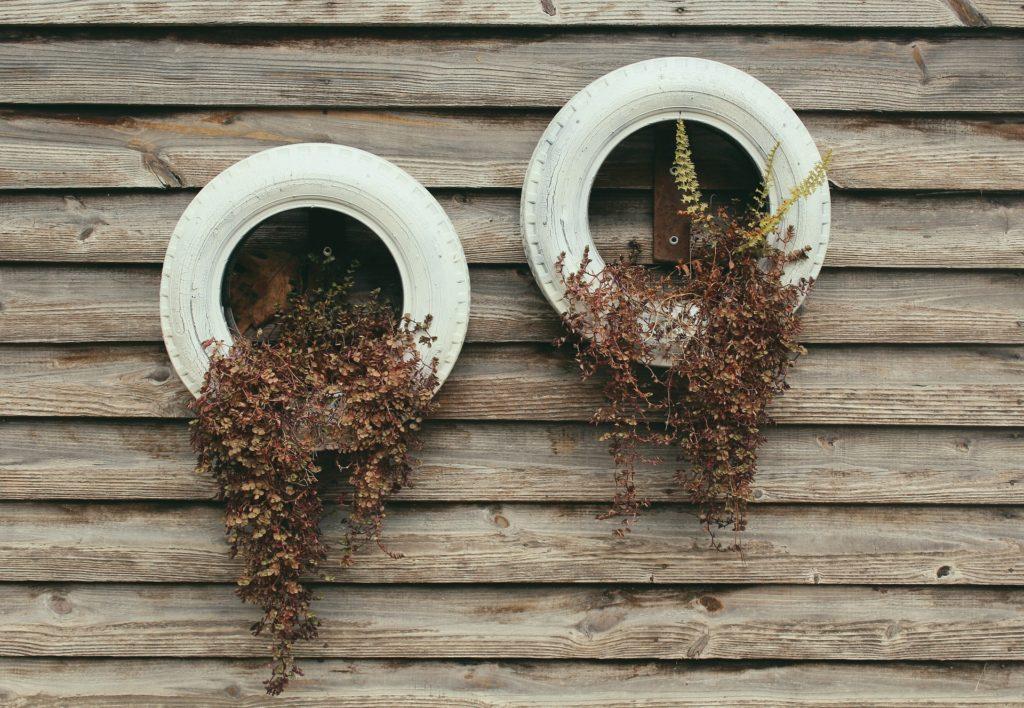 Уличные вазоны для цветов своими руками: пошаговое руководство
