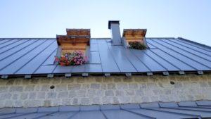 Мансардная крыша в частном доме своими руками — чертежи и этапы строительства