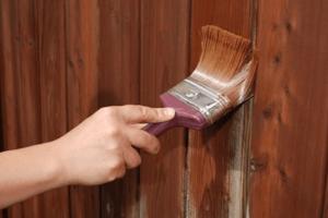 Деревянная калитка для забора на дачу своими руками